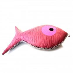 coussin poisson d