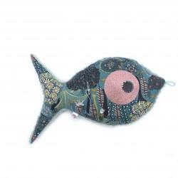 Coussin poisson