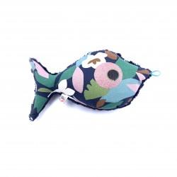 Coussin poisson moyen