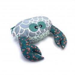 Bébé crabe